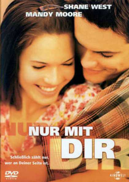 German DVDs - A Walk To Remember