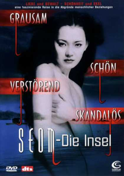German DVDs - Seom