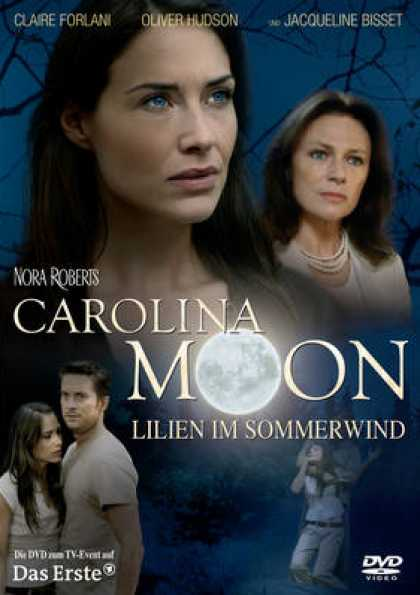 German DVDs - Carolina Moon