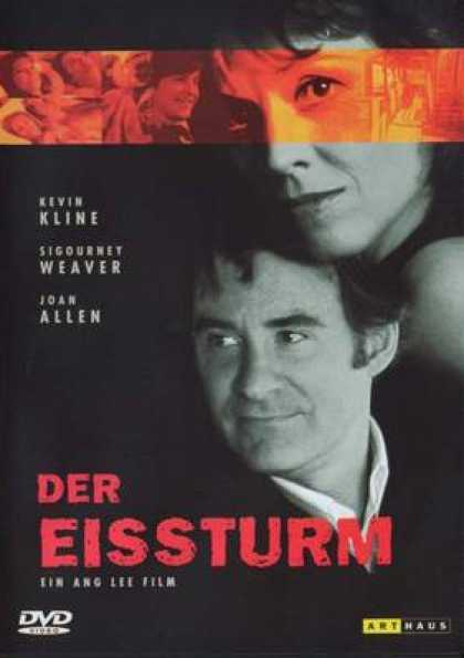 German DVDs - The Ice Storm