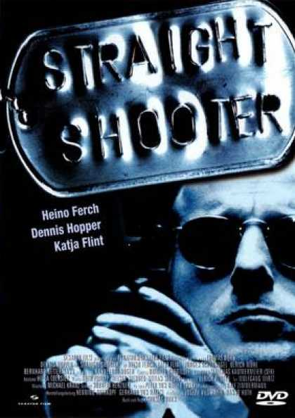 German DVDs - Straight Shooter