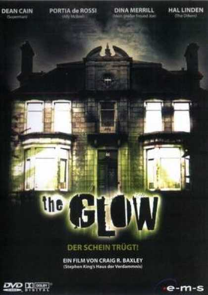 German DVDs - The Glow