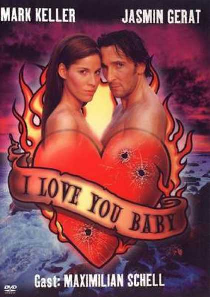 German DVDs - I Love You Baby I Love You Baby via | buy on eBay | add