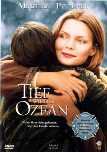 German DVDs - The Deep End Of The Ocean