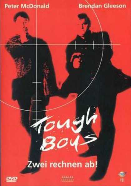 German DVDs - Tough Boys