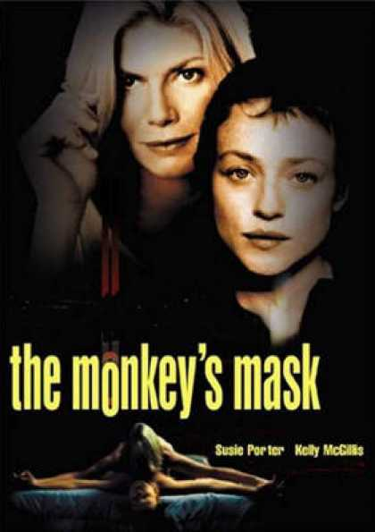 German DVDs - The Monkeys Mask