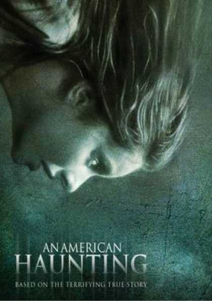 German DVDs - An American Haunting