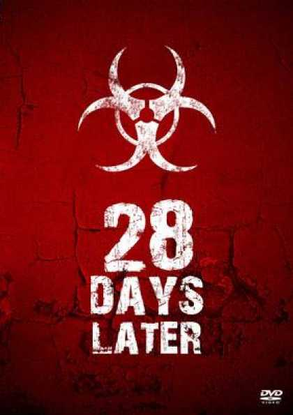 German DVDs - 28 Days Later