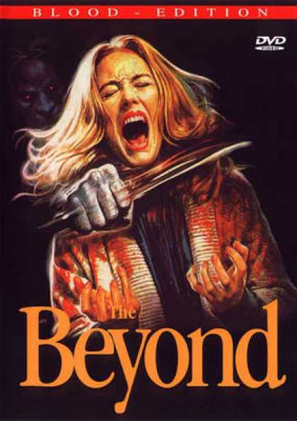 German DVDs - The Beyond