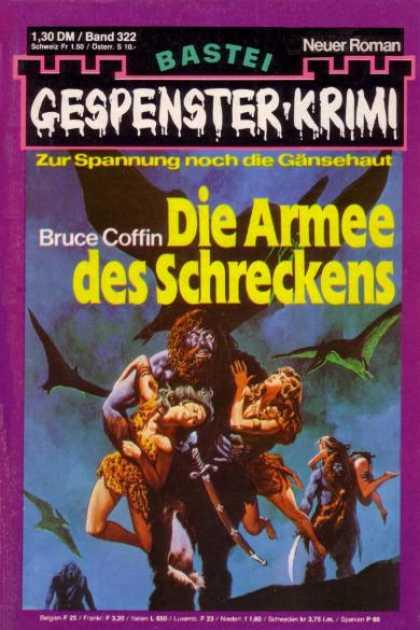 Armee Des Schreckens