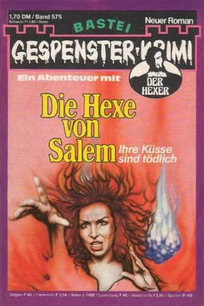 die bösen schwingen Bensheim