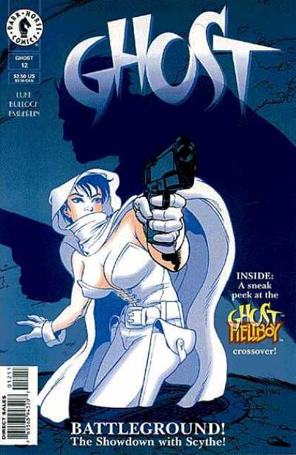 Ghost 12