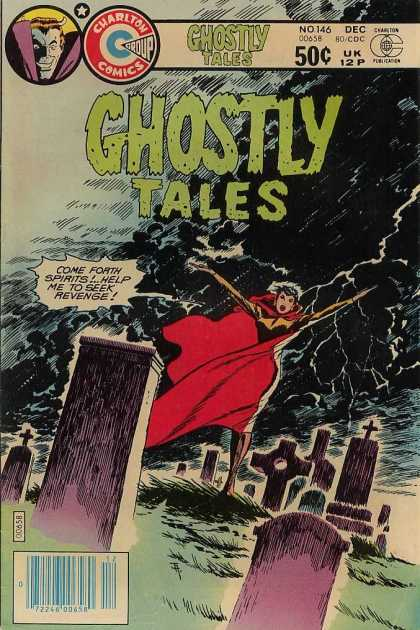 Ghostly Tales 146