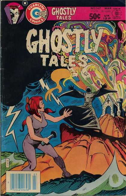 Ghostly Tales 147