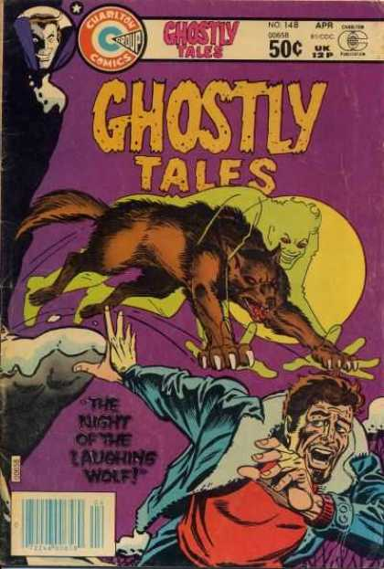 Ghostly Tales 148