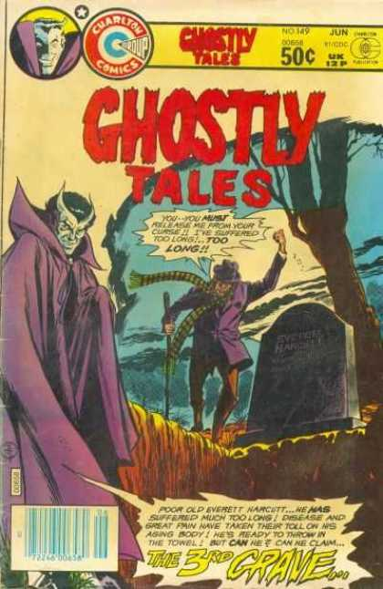 Ghostly Tales 149