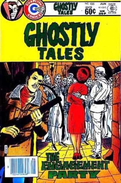 Ghostly Tales 155