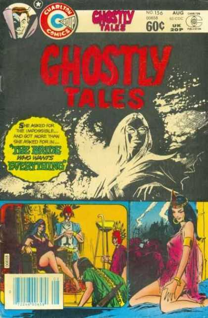 Ghostly Tales 156