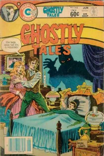 Ghostly Tales 161