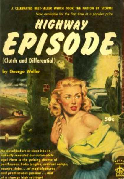 Giant Books - Highway Episode (Clutch and Differential) - George Weller