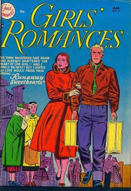Girls' Romances 19