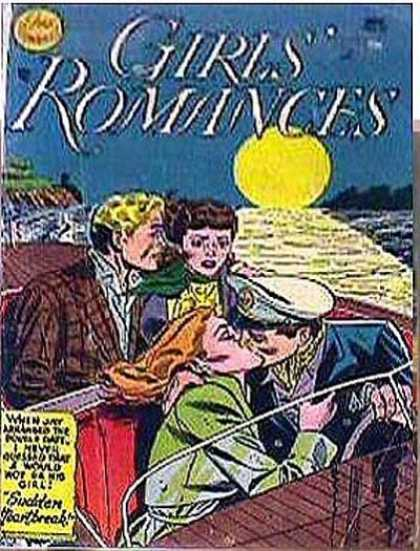Girls' Romances 22