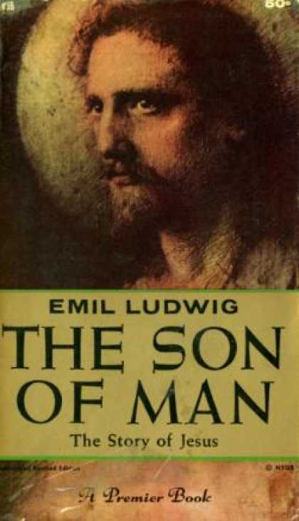 Gold Medal Books - The Son of Man - Emil Ludwig