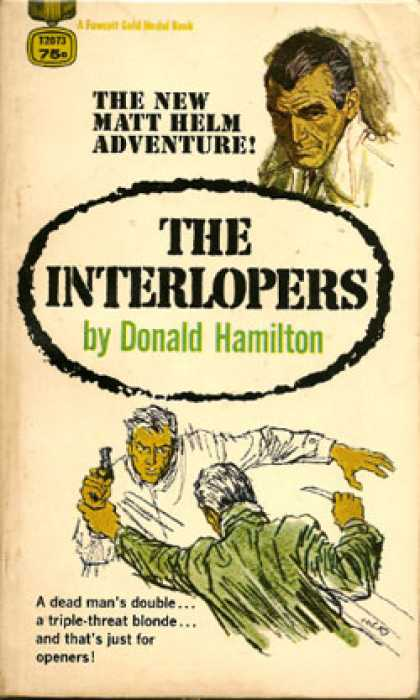 saki the interlopers essay Hector hugh munro or saki has several similarities and differences between his stories the open window vs the interlopers essay by mayy404, a, january 2009.