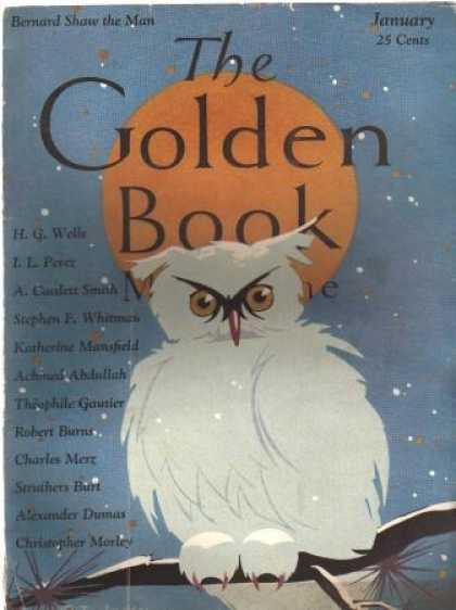 Golden Book 1
