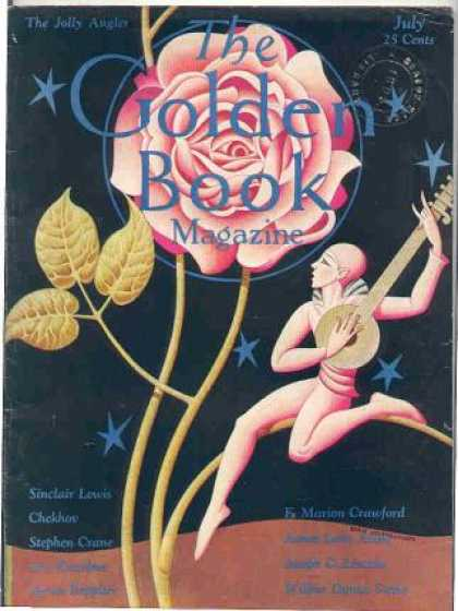 Golden Book 2