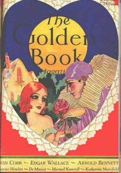 Golden Book 4