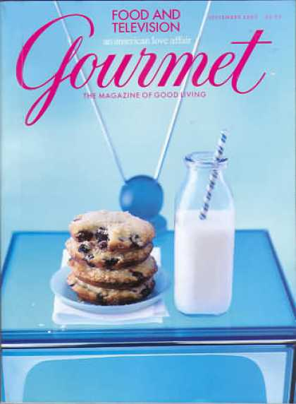 Gourmet - September 2003
