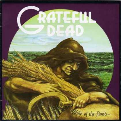 Grateful Dead - Grateful Dead - Wake Of The Flood