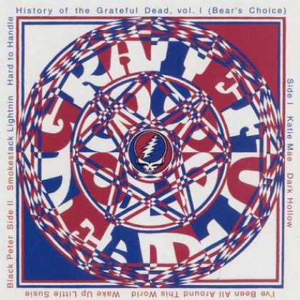 Grateful Dead - Grateful Dead - History Of The Grateful Dead V...