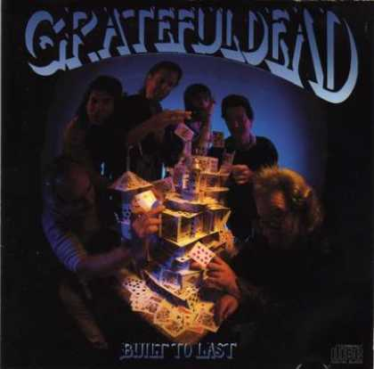 Grateful Dead - Grateful Dead - Built To Last