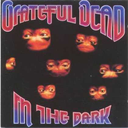 Grateful Dead - Grateful Dead In The Dark