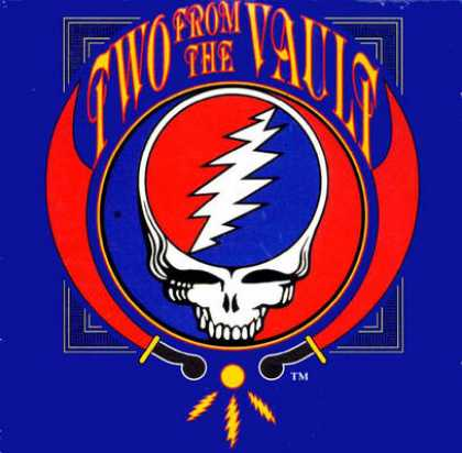 Grateful Dead - Grateful Dead - Two From The Vault