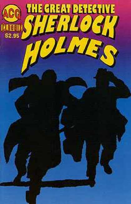 Great Detective Sherlock Holmes 7