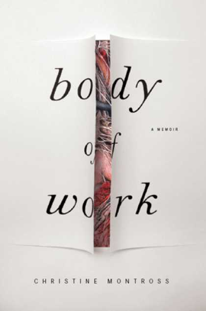 Greatest Book Covers - Body of Work