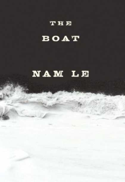 Greatest Book Covers - The Boat
