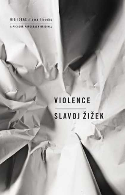 Greatest Book Covers - Violence