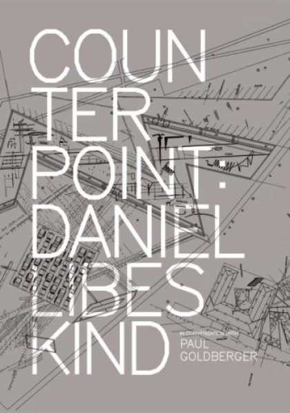 Greatest Book Covers - Counterpoint