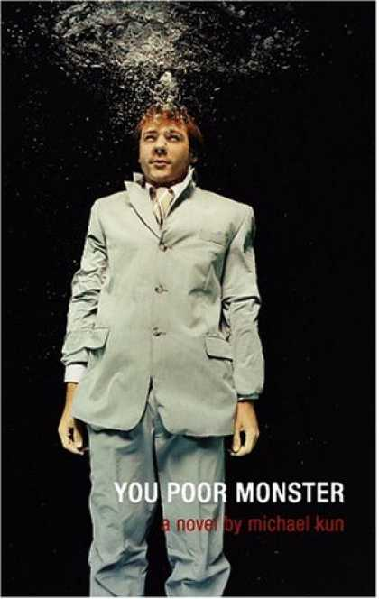 Greatest Book Covers - You Poor Monster