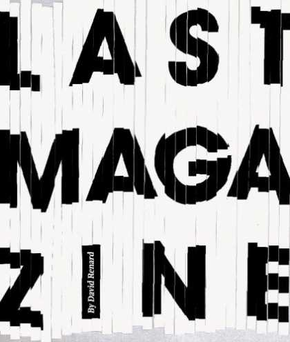Greatest Book Covers - The Last Magazine