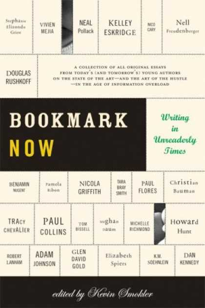 Greatest Book Covers - Bookmark Now