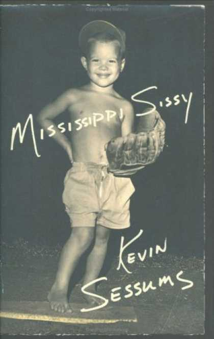 Greatest Book Covers - Mississippi Sissy