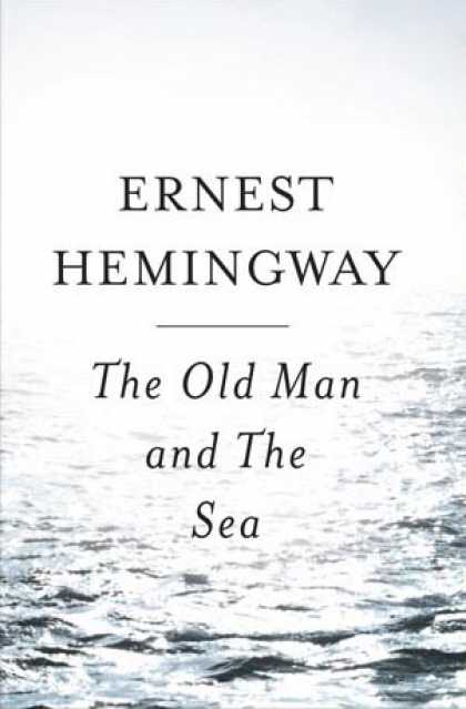a review of ernest hemingways the old man and the sea