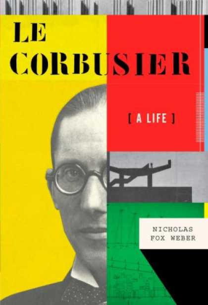 Greatest Book Covers - Le Corbusier
