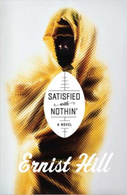 Greatest Book Covers - Satisfied with Nothin'