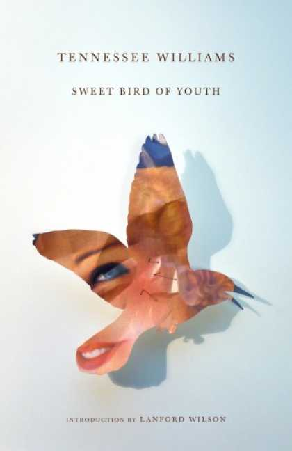 Greatest Book Covers - Sweet Bird of Youth